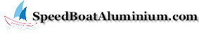 Jual Speedboat Aluminium