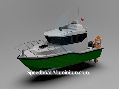 Boat Patrol 1