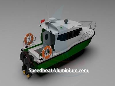 Boat Patrol 2