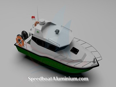 Boat Patrol 3
